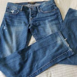 Lucky Brand Jeans * Sienna Tomboy style